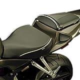 Sargent World Sport Performance CBR Seat - Black Accents