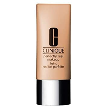 Clinique Perfectly Real Makeup, shade Shade 12