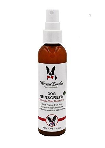 Warren London Premium Sunscreen Moisturizer