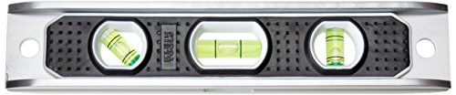 Klein Tools 931-9RE Rare Earth Magnet Torpedo Level