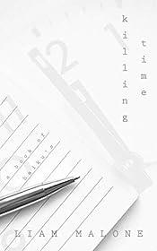 Killing Time: A book of haiku's