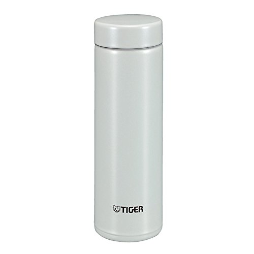 Tiger MMP-G030-WP Stainless Steel Vacuum Insulated Mug, 10-Ounce, White
