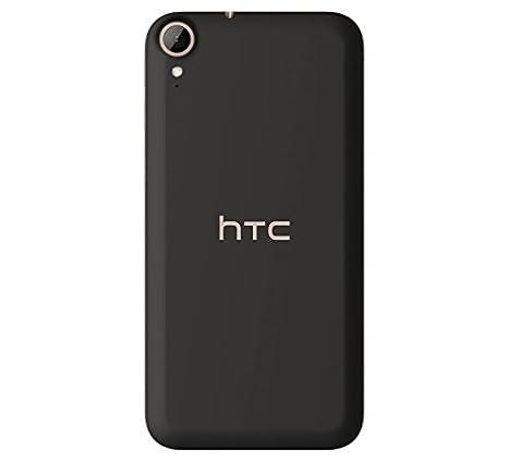 HTC Desire(ultra Edition) D728w 2PQ8100 Dual Sim 4G LTE 32GB (Black Gold)