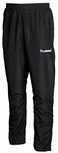 Hummel ROOTS MICRO PANT - BLACK, Größe:158