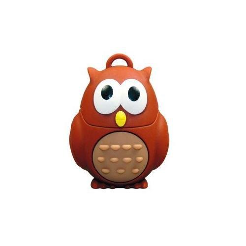 EMTEC Owl 4GB Flash Drive