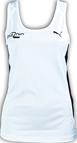 (PUMA Running Race Singlet Women's)