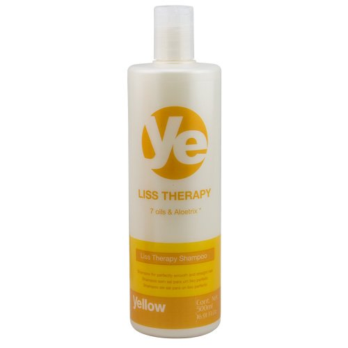 Alfaparf Yellow Liss Therapy Shampoo (500 ml / 16.91 fl oz)