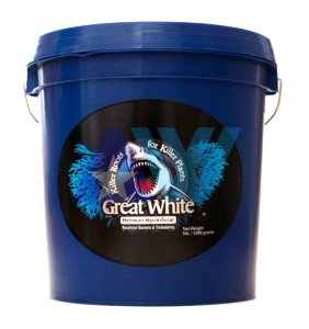 Plant Success Great White Mycorrhizae Beneficial Bacteria - 25 Pounds