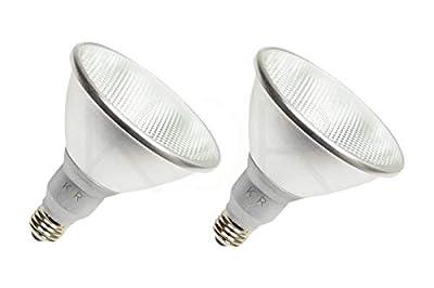 70PAR38/FL 120V - 70 Watt High Output (90W Replacement) PAR38 Flood - 120 Volt - Halogen Light Bulbs
