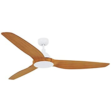 Harbor Breeze Armitage 52-in White Indoor Flush Mount Ceiling Fan with Light Kit