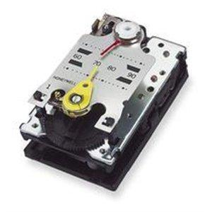 Pneumatic Thermostat, DA, 60 to 90F