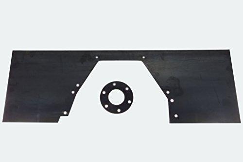 ford 460 steel flywheel - 4