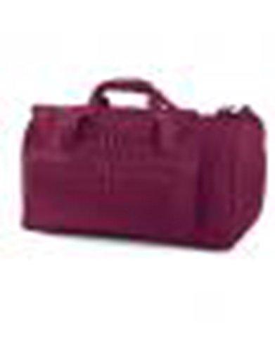 Quadra - 35L QD74-Sporttasche-Tasche UNIVERSAL HOLDALL-Farbe Bordeaux