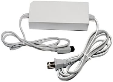 AC Power Adapter Replacement Power Supply for Nintendo Wii Console-Bulk Packaging Pack of 2
