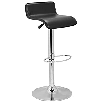 Pleasant Amazon Com Safavieh Home Collection Aubrey Black Leather Lamtechconsult Wood Chair Design Ideas Lamtechconsultcom