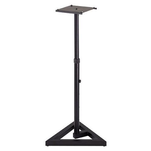 Quiklok BS300 Studio Monitor Speaker Stand (Adjustable (Quik Lok Speaker Stand)