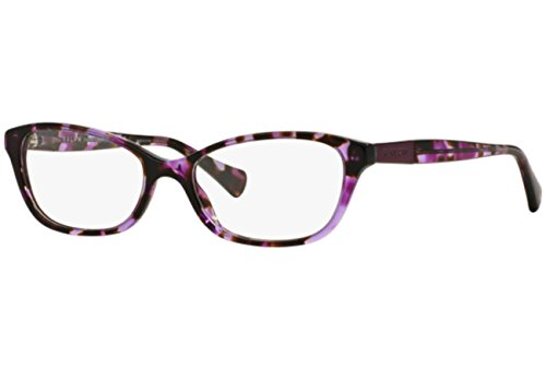 Ralph RA7049 C51 Violet Tortoise Clear