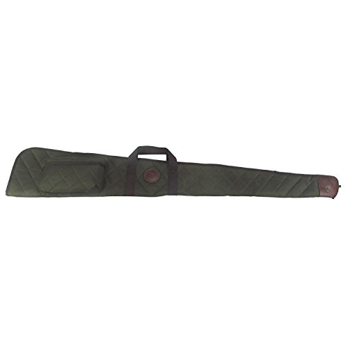 Shotgun Nylon Case - Tourbon Nylon Shotgun Bag Slip 52