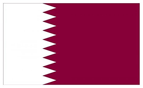 Spedizione gratuita al 100% MIB - - - Qatar Deluxe, Misura  100x150  bellissimo