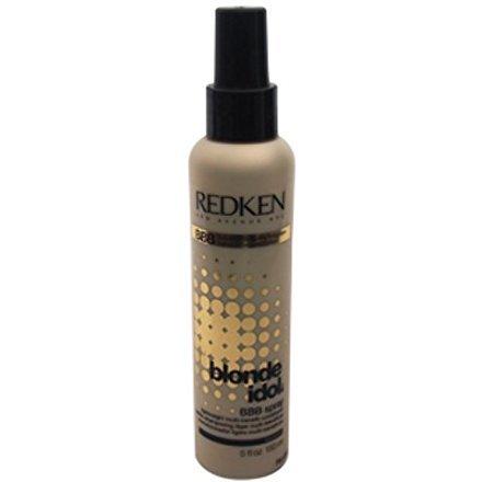 - Redken - Blonde Idol BBB Spray - Lightweight Muti-Benefit Conditioner (5 oz.) 1 pcs sku# 1898675MA