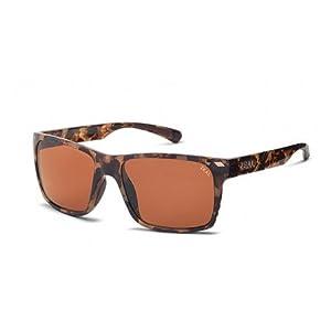 Zeal Optics Unisex Brewer Colorado Tortoise W/Cooper Polarized Lens Sunglasses