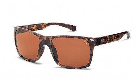 Zeal Optics Unisex Brewer Colorado Tortoise W/Cooper Polarized Lens - Zeal Sunglasses