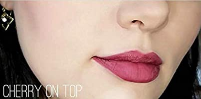 Colourpop Ultra Blotted Lipstick Cherry On Top Buy Online At Best Price In Uae Amazon Ae