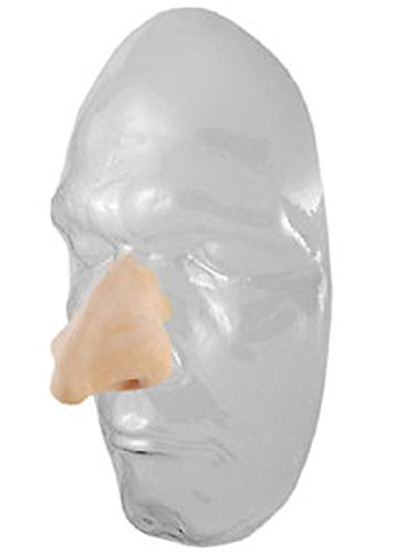 Grimas Latex Prosthetic Pointed Devils Nose No105