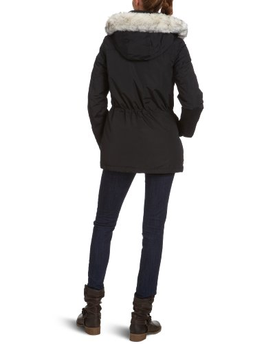 Femme Blouson NYC Black Noir Schott gwScn8EqE