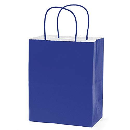 12CT LARGE ROYAL BLUE BIODEGRADABLE PAPER, PREMIUM QUALITY