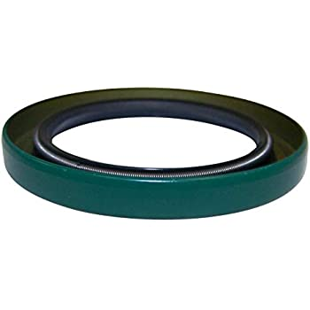 Input or Output oil seal for Jeep Transfer Case NP231 and more Jeep CJ XJ YJ
