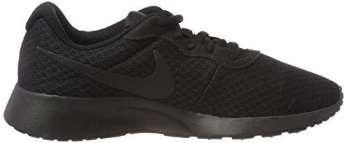 Nike Scarpe Ginnastica Basse Black Uomo 001 Black Da Tanjun 5tgqrxwt
