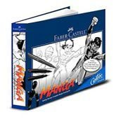Creative Studio Getting Started Art Kit: Manga Drawing by Faber-Castell