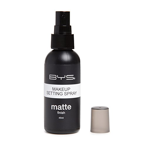 BYS Makeup Setting Spray Mist Matte Finish