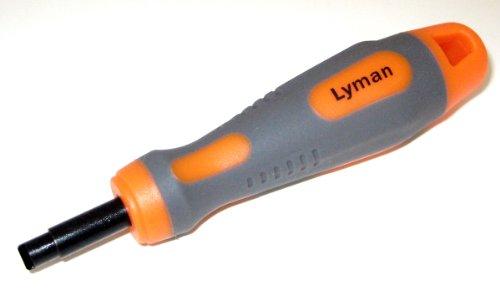 Lyman Reloading Primer Pocket Reamer (Small)