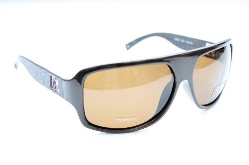 Guess 6609P Polarized Designer Sunglasses
