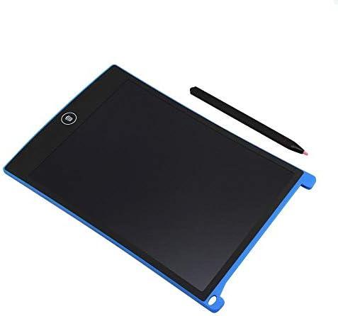 YKAIEET 8.5インチLCD LCDタブレットドロータブレットタブレットデジタルボードドローイングパッド (色 : Green)