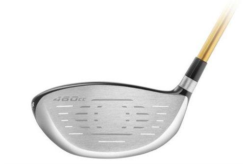 Cleveland Launcher Xtralite270 Golf Driver 10.5 Graph MLH ...