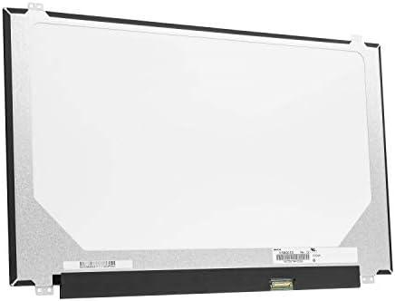 "Green Cell PRO Schermo per Portatile ASUS R541U R541UA R541UJ R541UV - 15.6"" LED Display HD 1366x768 Screen 30 Pin eDP Matte"