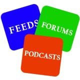 Swift Reader | RSS feeds, podcasts, forums, blogs, videos