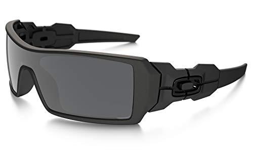 Oakley Oil Rig Sunglasses ()