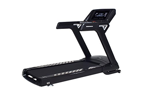 California Fitness Malibu 8.0 Treadmill