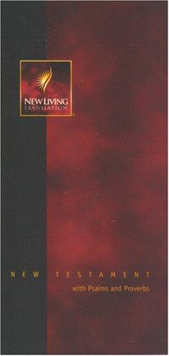 Pocket Thinline New Testament (Pocket Thinline Bible, NT)