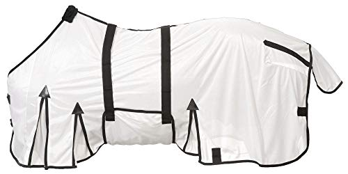 Tough-1 Deluxe Contour Fly Scrim