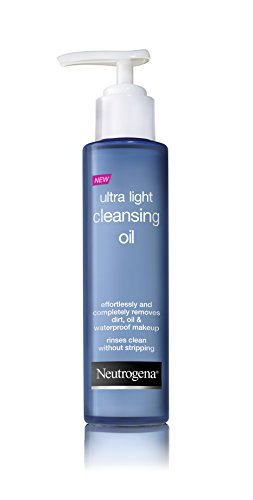 Neutrogena Ultra Cleansing Makeup Remover product image