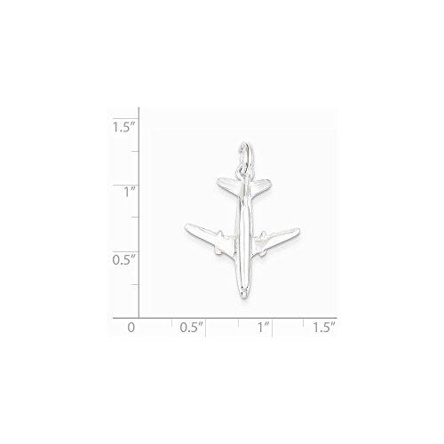 PriceRock Argent 925/1000-Avion