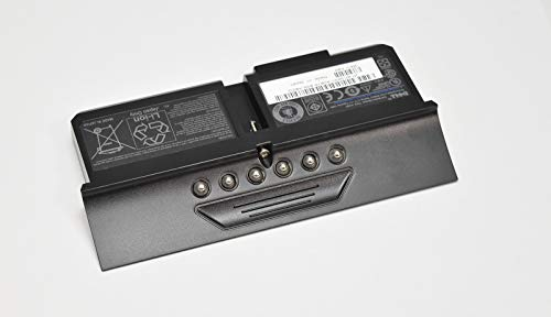 FOR DELL Compatible C9891 DC400 CG638 Replacement Li-ion Keyboard Battery XPS M2010