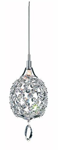 Schonbek Crystal Pendant Light in US - 5