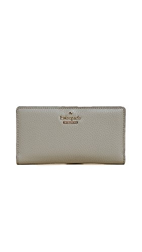 Kate Spade New York Women's Jackson Street Stacy Wallet, Willow, One Size by Kate Spade New York