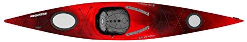 (Perception Conduit Sit Inside Kayak for Recreation - 13.0)
